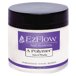 EzFlow, Polymer Natural Powder 113 гр. (годен до 2017-2018 гг)