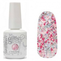 Harmony Gelish, цвет № 01039 Escar-Go To France, 15 мл.