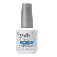Harmony Gelish, Top-it-Off, 15 мл.