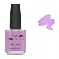 CND, лак Vinylux Beckoning Begonia 15 мл