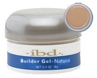 IBD, Builder Gel Natural 14 гр.