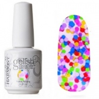 Harmony Gelish, цвет № 01859 Lots Of Dots, 15 мл.