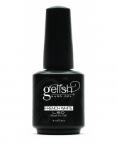 Harmony Gelish Hard Gel French White, 15 мл.