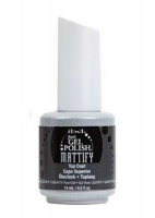 IBD, Just Gel Mattify Top Coat, 14 мл.