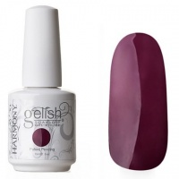 Harmony Gelish, цвет № 01417 Plum And Don, 15 мл.