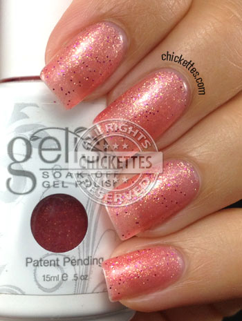 Harmony Gelish, цвет № 01333 High Bridge, 15 мл.