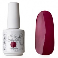Harmony Gelish, цвет № 01418 Black Cherry Berry, 15 мл.
