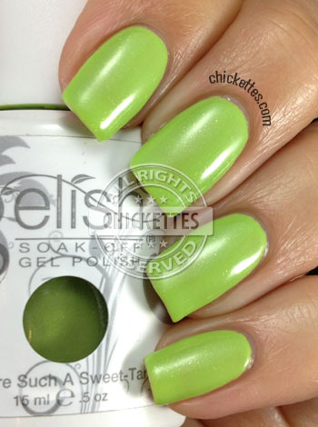 Harmony Gelish, цвет №01533 You Are A Sweet Tart (Candy land) 15 мл., 15 мл.