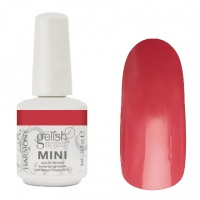 "Harmony Gelish, Mini, цвет № 04205 Passion - ""Страсть"", 9 мл."