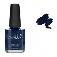 CND, лак Vinylux Midnight Swim 15 мл