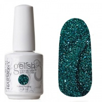 Harmony Gelish, цвет № 01584 Race You To The Bottom, 15 мл.