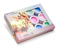 Harmony Reflections Prisms Collection Holographic Film Kit