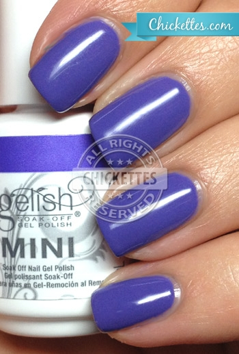 Harmony Gelish, цвет № 01465 He Loves Me, He Loves Me Not, 15 мл.