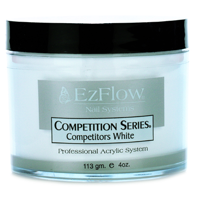EzFlow, Competition Series Competitors White Powder 113 гр.