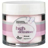 EzFlow, High Definition Pink Powder 21 гр.