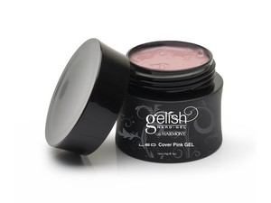 Harmony Gelish Hard Gel Cover Pink Gel 50 ml
