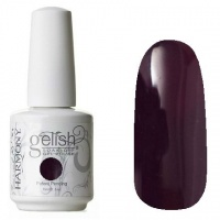 Harmony Gelish, цвет № 01071 Plum Tuckered Out, 15 мл.