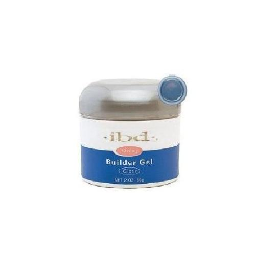 IBD, Clear Builder Gel, 56 г.