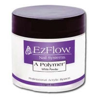 EzFlow, Polymer White Powder 113 гр. (годен до 2017-2018 гг)