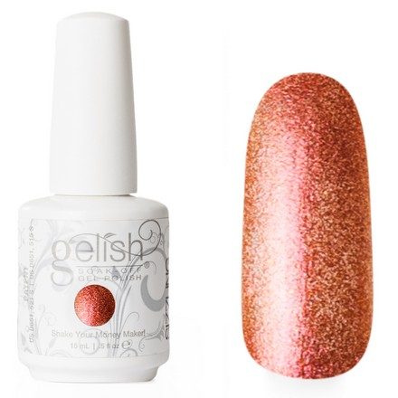 Gelish Harmony, цвет №01431 Sunrise and the City, 15 мл.