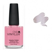 CND, лак Vinylux Strawberry Smoothie 15 мл
