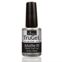 EzFlow, Trugel Matte It! Top Coat