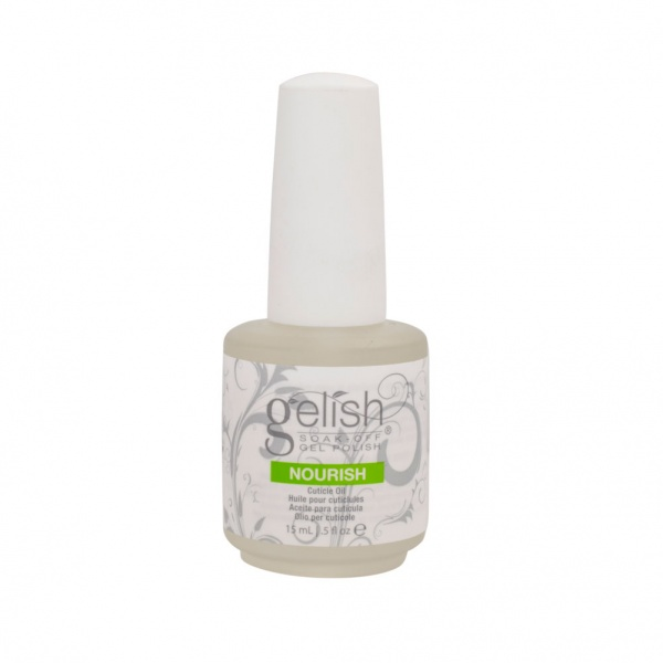 Harmony Nourish Cuticle Oil 15 мл.