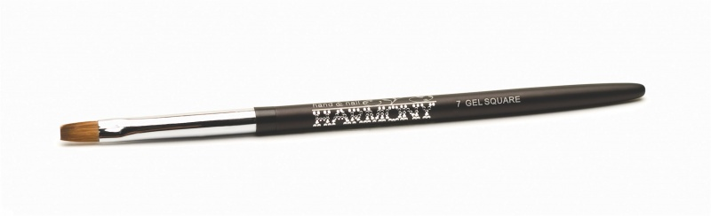 Harmony Gel Square Brush #7 (01384)