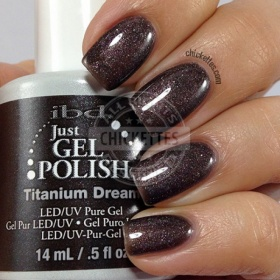 IBD, Just Gel № 56687 Titanium Dream, 14 мл.