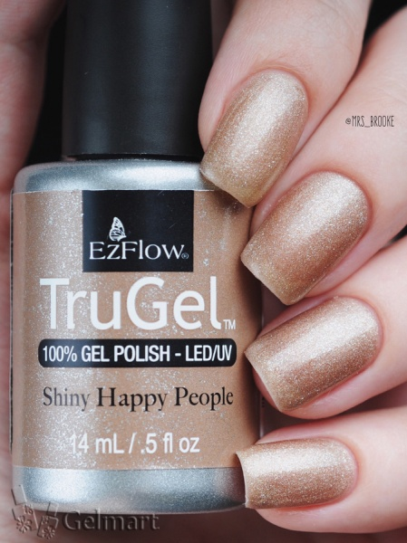 EzFlow, Trugel № 42438 Shiny Happy People 14 мл.