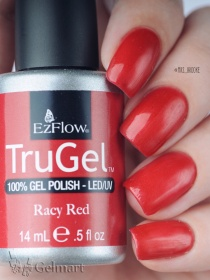EzFlow, Trugel № 42413 Racy Red 14 мл.
