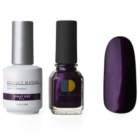 LeChat Perfect Match, цвет №31 Violet Fizz 15 мл.