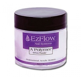 EzFlow, Polymer White Powder 28 гр.