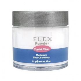 IBD, Flex Powder Crystal Clear 21 гр.