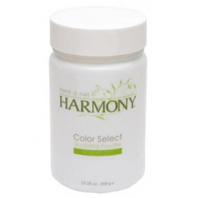 Harmony Ivory Natural Powder 660 гр. (годен до 2018 г)