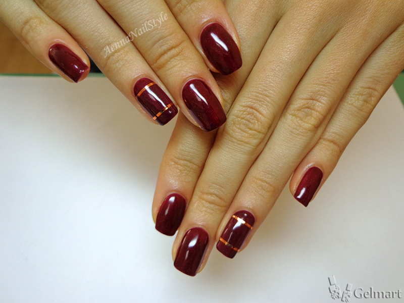 EzFlow, Trugel № 42421 Rich Cherry 14 мл.