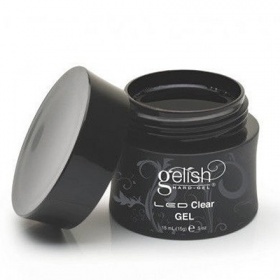 Harmony Gelish Hard Gel Clear Gel 15 мл.