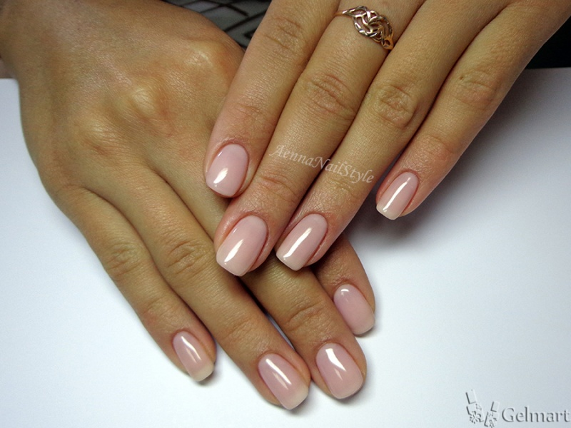 IBD, Just Gel № 56513 Seashell Pink, 14 мл.
