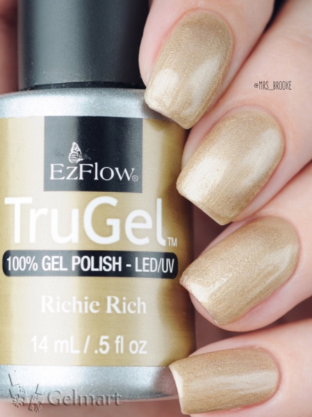 EzFlow, Trugel № 42467 Richie Rich 14 мл.