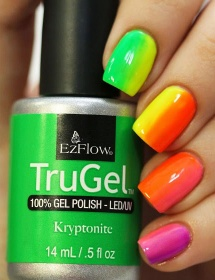 EzFlow, Trugel № 42485 Kryptonite 14 мл.