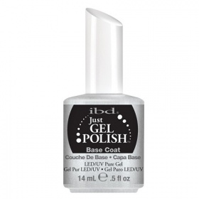 IBD, Just Gel Polish Base Coat, 14 мл.